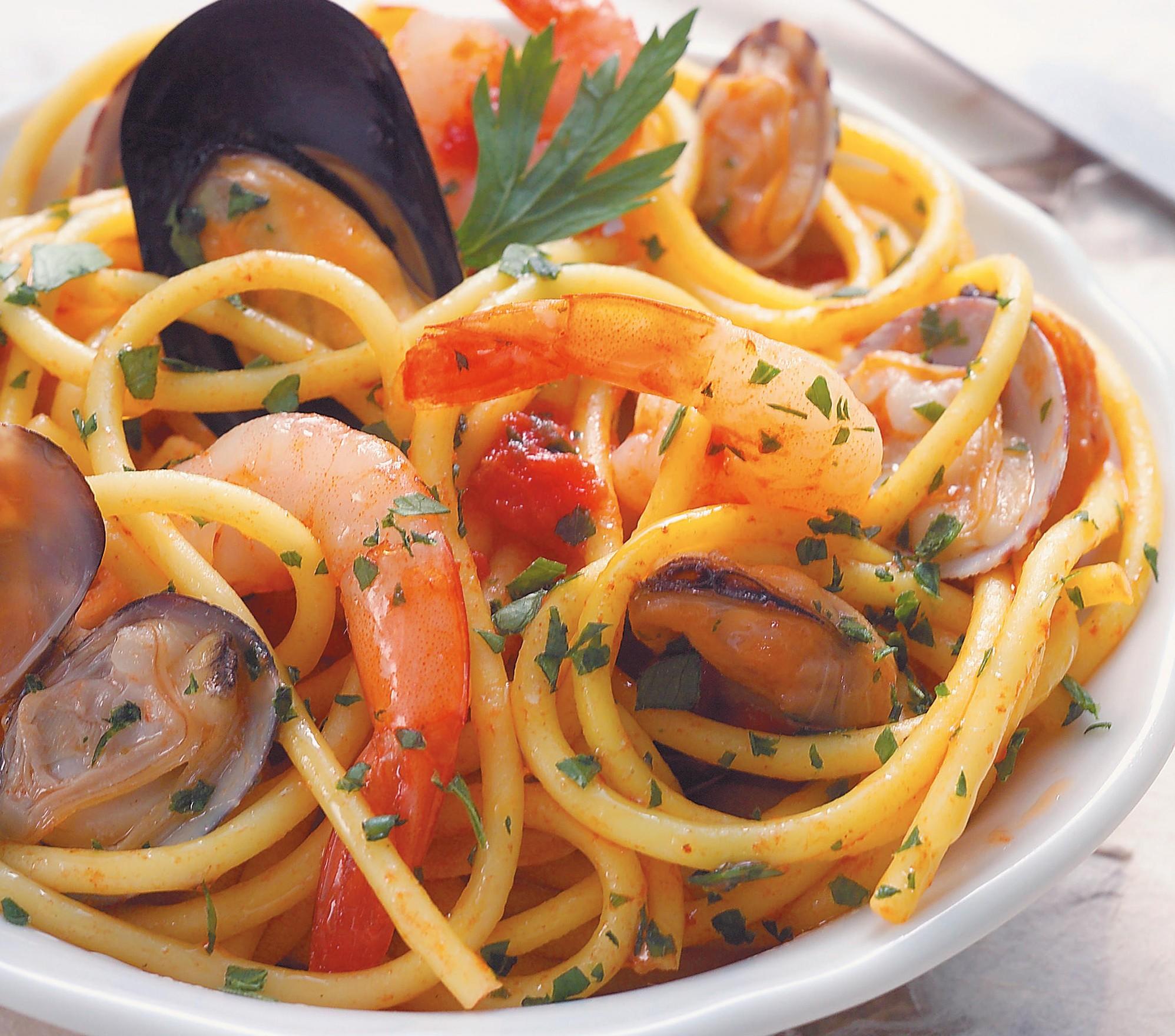 spaghetti-frutti-mare